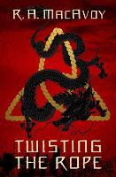 Twisting the Rope - Black Dragon (Paperback)