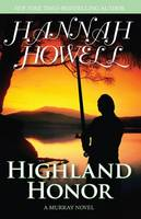 Highland Honor - The Murray Brothers Series (Paperback)