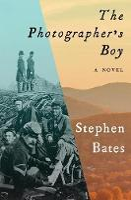 The Photographer's Boy: A Novel (Paperback)