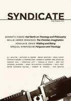 Syndicate, Volume 1, Issue 2: A New Forum for Theology (Paperback)