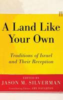 A Land Like Your Own (Hardback)