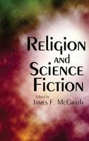 Religion and Science Fiction (Hardback)
