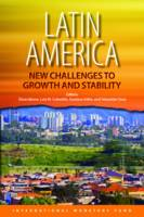 Latin America: new challenges to growth and stability (Paperback)