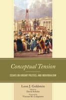 Conceptual Tension: Essays on Kinship, Politics, and Individualism (Hardback)