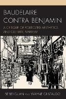 Baudelaire Contra Benjamin: A Critique of Politicized Aesthetics and Cultural Marxism - Politics, Literature, & Film (Paperback)