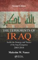 The Terrorists of Iraq