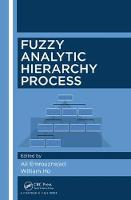 Fuzzy Analytic Hierarchy Process (Hardback)