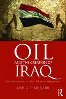 Oil and the Creation of Iraq