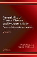 Reversibility of Chronic Disease and Hypersensitivity, Volume 5