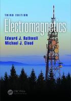 Electromagnetics, Third Edition (Hardback)