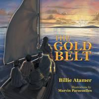 The Gold Belt (Paperback)