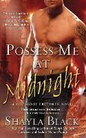 Possess Me at Midnight - Doomsday Brethren 3 (Paperback)