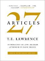 27 Articles (Hardback)