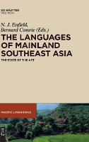 Languages of Mainland Southeast Asia: The State of the Art - Pacific Linguistics [PL] (Hardback)