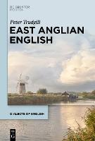 East Anglian English - Dialects of English [DOE] (Hardback)