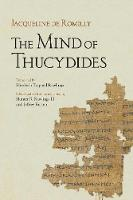 The Mind of Thucydides - Cornell Studies in Classical Philology (Paperback)