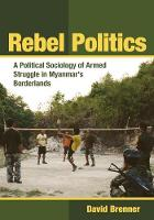 Rebel Politics: A Political Sociology of Armed Struggle in Myanmar's Borderlands (Paperback)