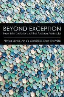 Beyond Exception: New Interpretations of the Arabian Peninsula (Paperback)