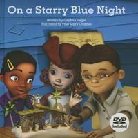 On A Starry Night PB w/ DVD (Paperback)