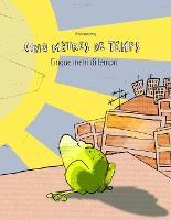 Cinq metres de temps/Cinque metri di tempo: Un livre d'images pour les enfants (Edition bilingue francais-italien) (Paperback)