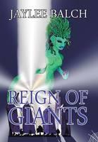 Reign of Giants (Hardback)