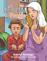 Night Time Prayer (Paperback)