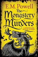 The Monastery Murders - A Stanton and Barling Mystery 2 (Paperback)