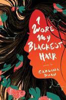 I Wore My Blackest Hair (Paperback)