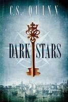 Dark Stars - The Thief Taker 3 (Paperback)