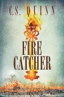 Fire Catcher - The Thief Taker 2 (Paperback)