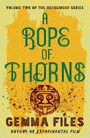 A Rope of Thorns (Paperback)