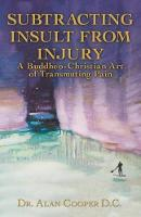 Subtracting Insult from Injury: A Buddheo-Christian Art of Transmuting Pain (Paperback)