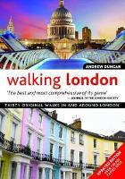 Walking London, Updated Edition: Thirty Original Walks In and Around London (Paperback)