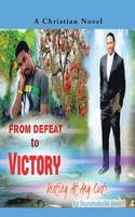 From Defeat to Victory: Destiny at Any Cost (Paperback)