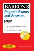 Regents Exams and Answers: English Revised Edition - Barron's Regents NY (Paperback)