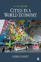 Cities in a World Economy (Paperback)