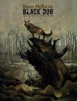 Black Dog: The Dreams Of Paul Nash (Paperback)