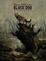 Black Dog: The Dreams Of Paul Nash Limited Edition (Hardback)