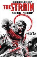 The Strain: Mister Quinlan-vampire Hunter (Paperback)