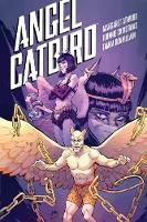 Angel Catbird Volume 3: The Catbird Roars (Hardback)