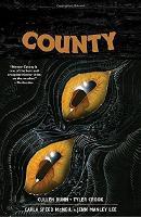Harrow County Volume 5: Abandoned (Paperback)
