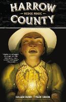 Harrow County Volume 6: Hedge Magic (Paperback)