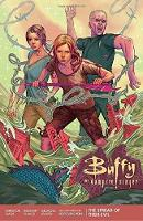 Buffy Season 11 Volume 1: The Spread Of Their Evil (Paperback)