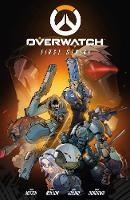 Overwatch: First Strike (Hardback)