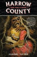 Harrow County Volume 7: Dark Times A'coming (Paperback)