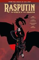Rasputin: The Voice of the Dragon (Paperback)