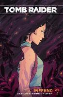Tomb Raider Volume 4: Inferno (Paperback)
