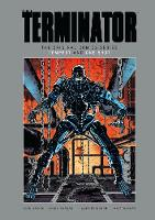 The Terminator: The Original Comics Series - Tempest and One Shot (Hardback)