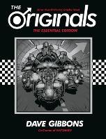 The Originals: The Essential Edition (Hardback)