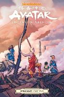 Avatar: The Last Airbender - Imbalance Part Two (Paperback)